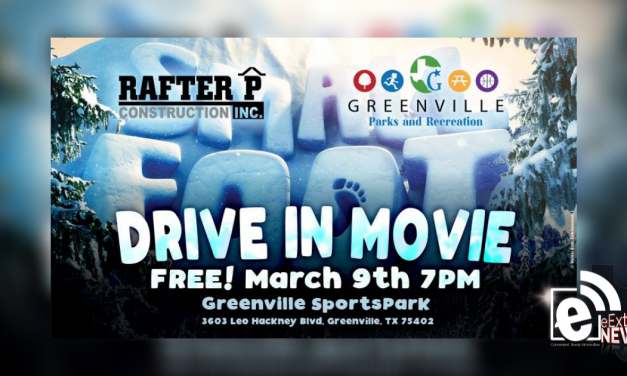 Parks and Recreation offers free movie night || Featuring 'Smallfoot'