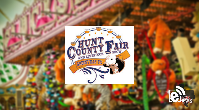 52nd annual Hunt County Fair is coming April 19-28, 2019