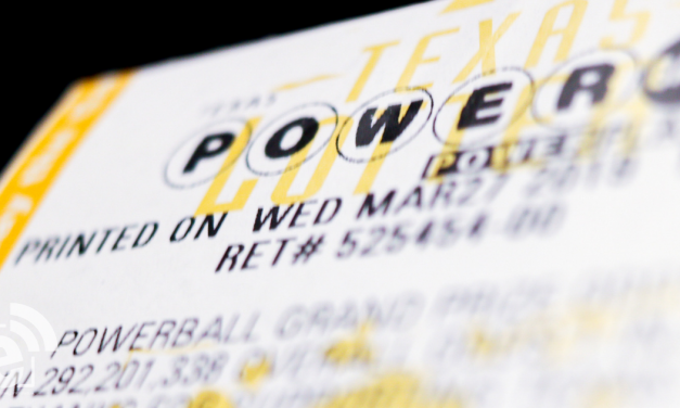 Powerball jackpot up to $750 million || Fourth largest value in history