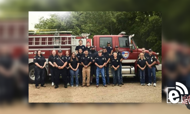 Merit Volunteer Fire Department annual fish fry set for March 30