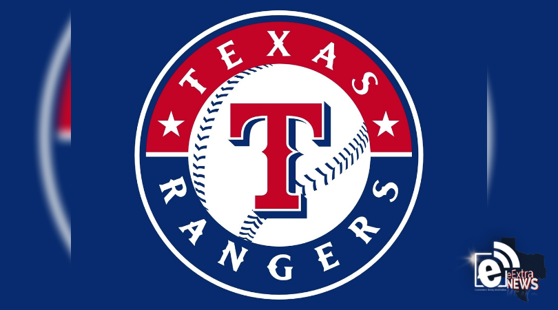 Texas Rangers earliest opening day in history