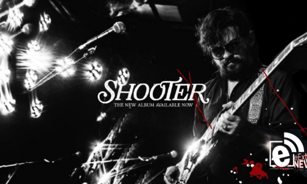 Shooter Jennings set to perform at Texan Theater on Sunday