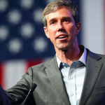 National: Beto O'Rourke announces his intent to run for president in 2020