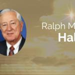 Ralph Moody Hall || Obituary