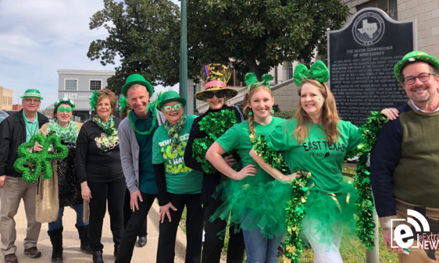 All Pat's Day Pedestrian Parade set for Saturday, March 16, 2019