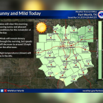 Skies expected to clear by afternoon || Weather Outlook