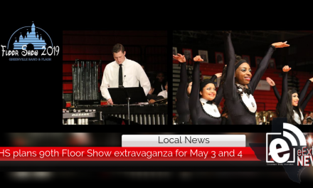 GHS plans 90th Floor Show extravaganza for May 3 and 4