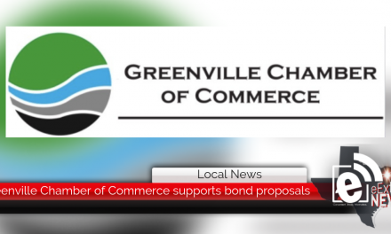 Greenville Chamber of Commerce supports bond proposals