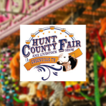 Hunt County Fair slated to open this weekend || Music lineup set