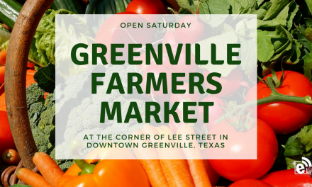 Farmers Market to open Saturday || 2203 Lee Street downtown