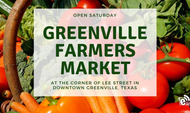 Farmers Market to open Saturday || 2203 Lee Street downtown