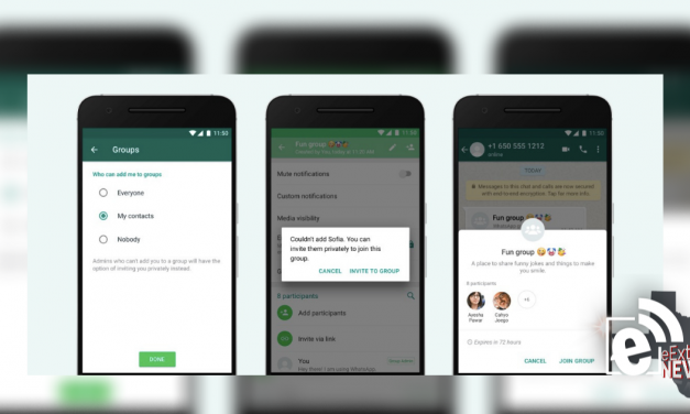 WhatsApp adds new privacy feature to hone out fake news