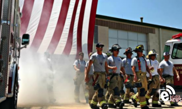 Greenville Fire-Rescue Lip Sync Video One of the Top 30 Finalists in Nationwide Competition