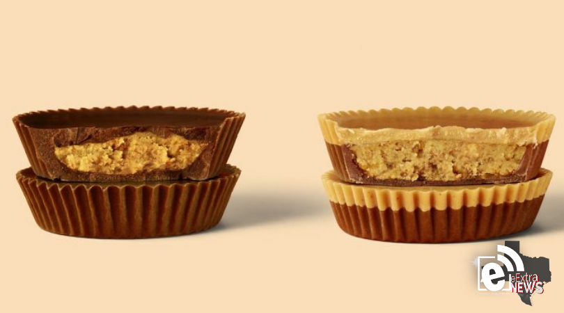 New limited edition Reese's peanut butter cups to hit the shelves this month || Chocolate vs. peanut butter lovers